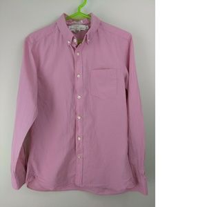 H&M L.O.G.G. size S casual button down shirt
